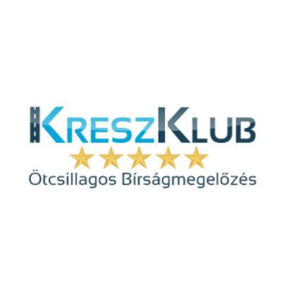 Kresz-Klub Egyesület tagsági támogatás